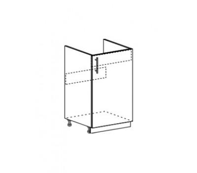 Лира ШНМ-500 шкаф нижний для мойки