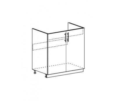 ДЖУЛИЯ ШНМ-800 шкаф нижний для мойки