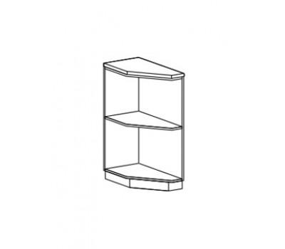 Лира ШНПУ-300 шкаф нижний угловой