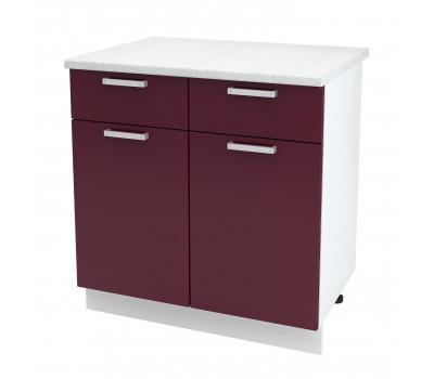 Ксения ШН1Я-800 шкаф нижний с ящиком