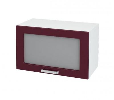 Ксения ШВВГС-600 шкаф горизонтальный со стеклом