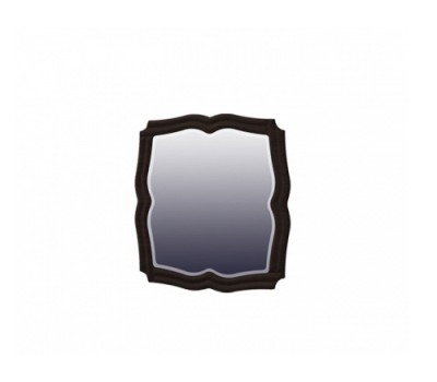 Тифани Зеркало навесное МН-122-08
